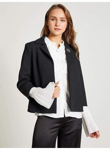 Vekem-Limited Edition Ceket Siyah